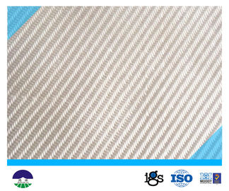 Railway Construction 140G Multifilament Woven Geotextile Polyester