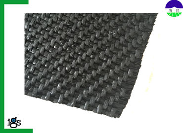 High Strength Monofilament  Woven Geotextile  Filter Fabric