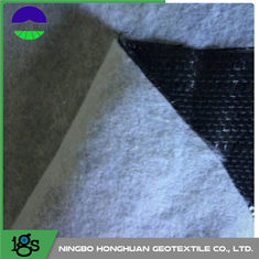 Light Weight Composite Geotextile For River Bank / Nonwoven Geotextile