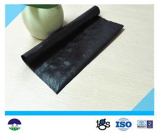 сплетенная pp ткань geotextile 155gsm для разъединения