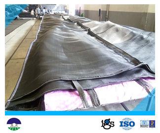 Пробки Geotextile с высокой прочностью на растяжение и превосходным гидровлическим проведением для Dewatering