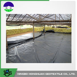 Китай Вкладыш Geomembrane HDPE Anticorrosion на вторичное сдерживание 1.25MM дистрибьютор